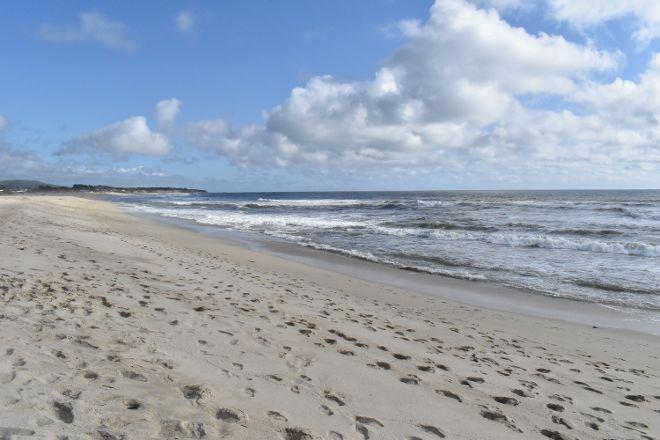 Naples Beach, Half Moon Bay, United States
