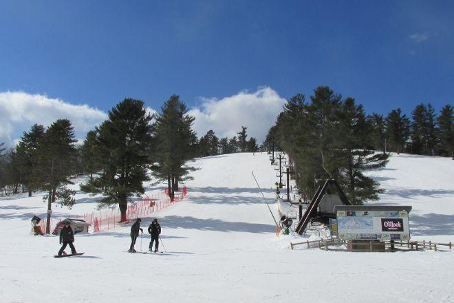 Nashoba Valley Ski Area, Westford, United States
