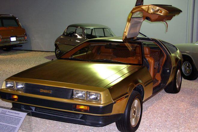 National Automobile Museum, Reno, United States