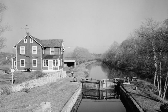 National Canal Museum, Easton, United States