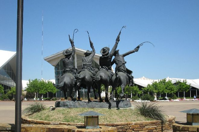 National Cowboy & Western Heritage Museum, Oklahoma City, United States