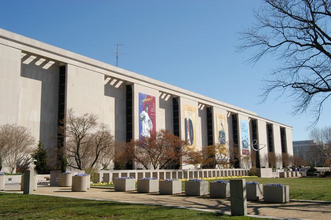National Museum of American History, Washington DC, United States