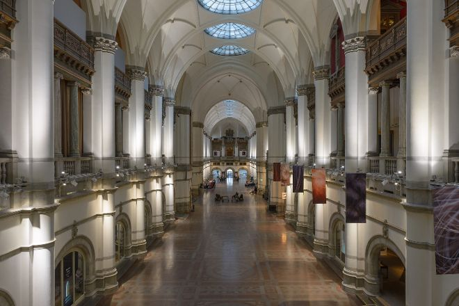 National Nordic Museum, Seattle, United States