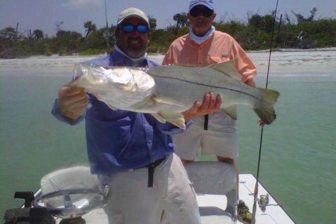 Native Attitude Fishing Charters, Bokeelia, United States