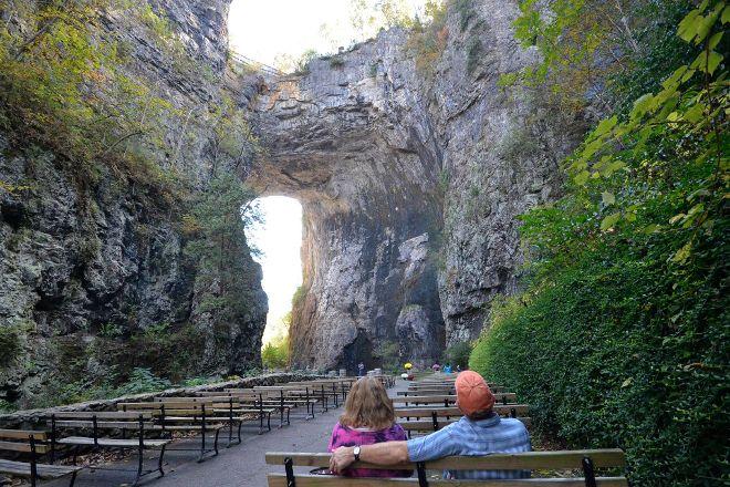 Natural Bridge State Park, Natural Bridge, United States
