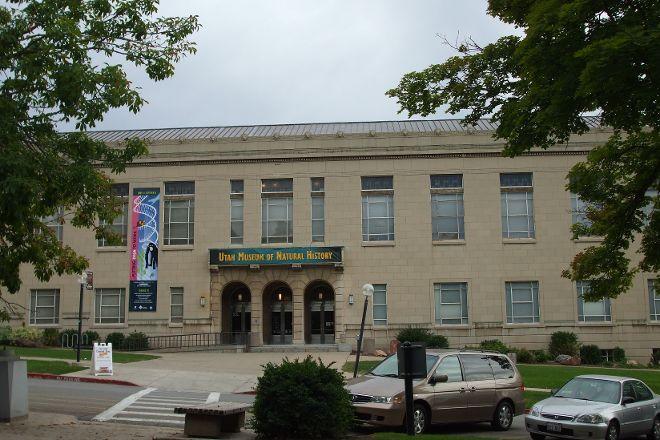 Natural History Museum of Utah, Salt Lake City, United States