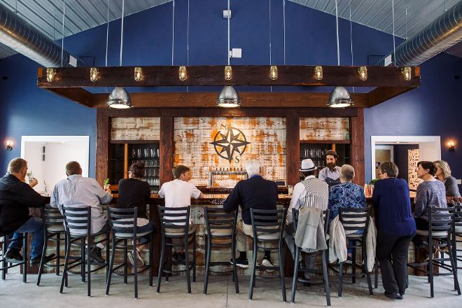 Nauti Spirits Distillery, Lower Township, United States