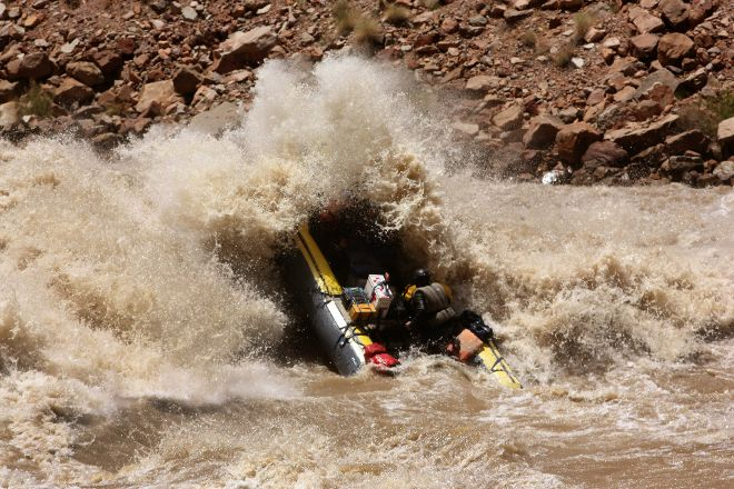 NAVTEC Expeditions - Day Tours, Moab, United States