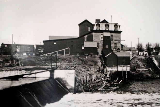 Neligh Mills, Neligh, United States
