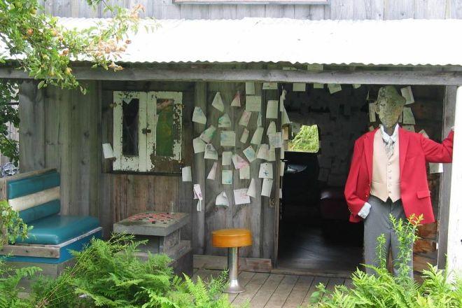 Nervous Nellie's Jams and Jellies, Deer Isle, United States