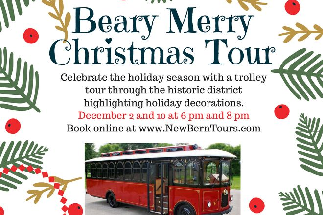 New Bern Tours & Convention Services, New Bern, United States