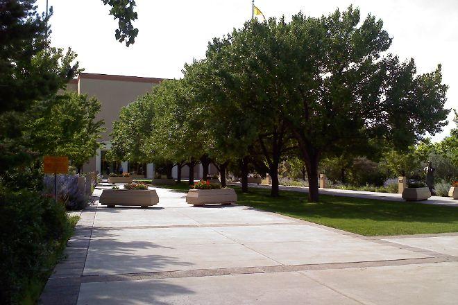 New Mexico Legislature, Santa Fe, United States
