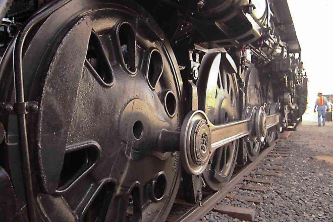 New Mexico Steam Locomotive and Railroad Historical Society, Albuquerque, United States