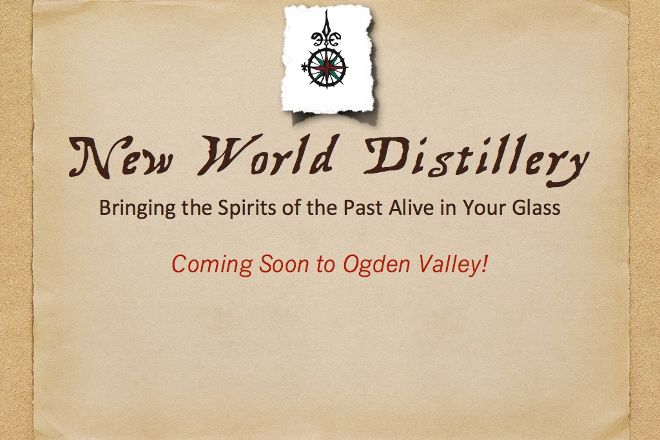 New World Distillery, Eden, United States
