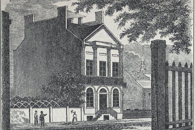 New York Society Library, New York City, United States