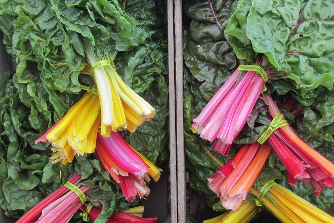 Newport Farmer's Market, Newport, United States
