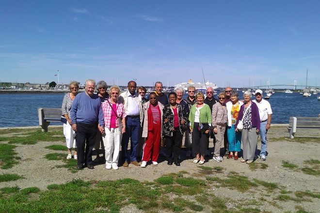 Newport Travel Trolley Tours, Newport, United States