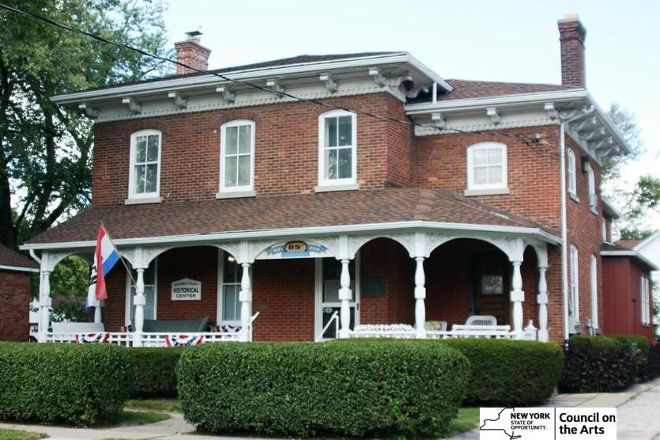 Niagara County History Center, Lockport, United States