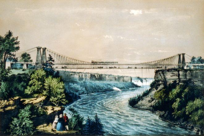 Niagara Falls Underground Railroad Heritage Center, Niagara Falls, United States