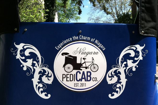 Niagara Pedicab, Niagara Falls, United States