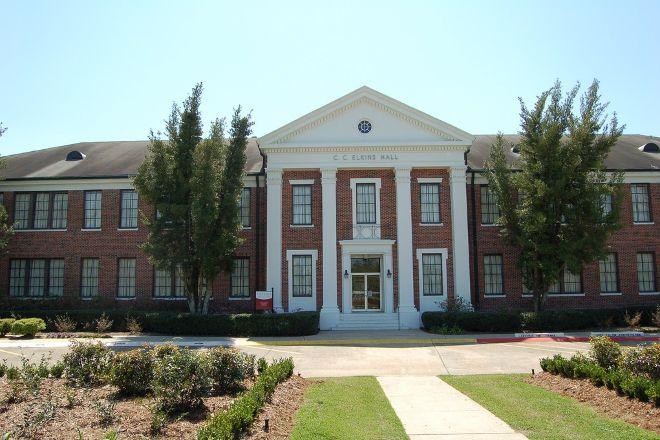 Nicholls State University, Thibodaux, United States
