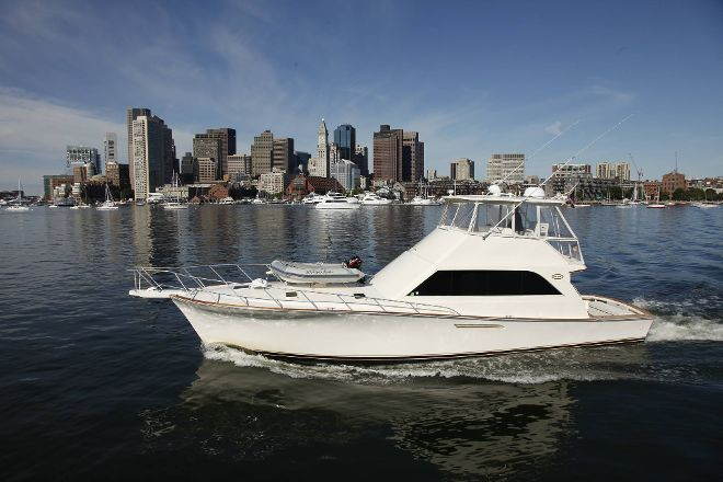 Night Rider Private Charters of Boston, Boston, United States