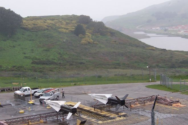 Nike Missile Site SF-88, Mill Valley, United States