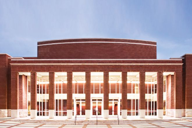 Niswonger Performing Arts Center, Greeneville, United States