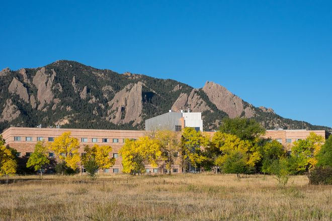 NOAA's Earth System Research Laboratory, Boulder, United States