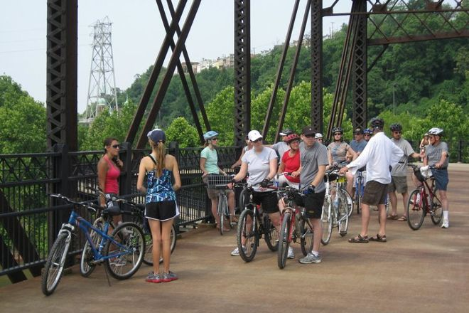 Noble Invention Bike Touring, Pittsburgh, United States