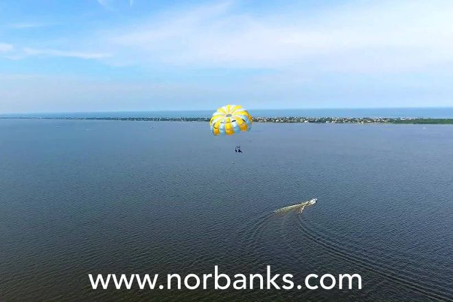 Nor'Banks Sailing & Watersports, Duck, United States