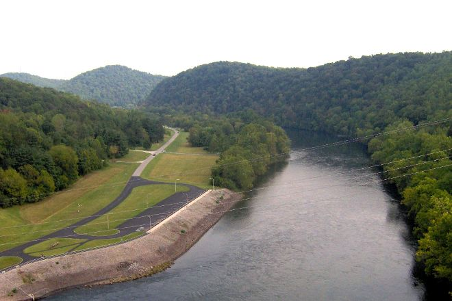 Norris Dam State Park, Rocky Top, United States
