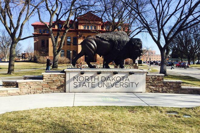 North Dakota State University, Fargo, United States