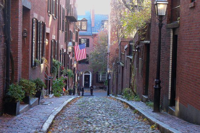 North End, Boston, United States