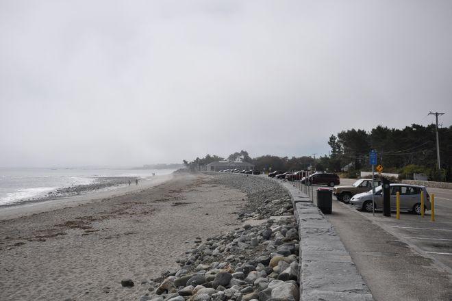 North Hampton State Beach, North Hampton, United States