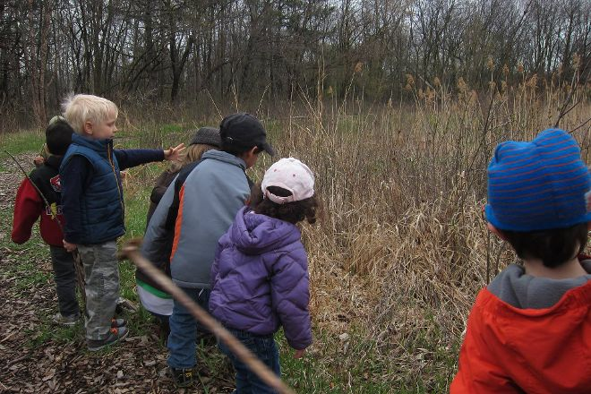 North Park Village Nature Center, Chicago, United States