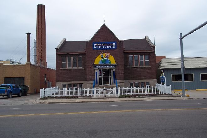 North Platte Area Children's Museum, North Platte, United States