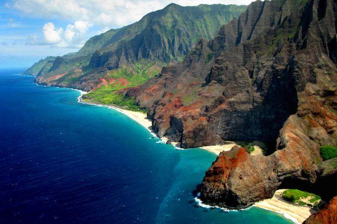 North Shore Private Charters, Kilauea, United States