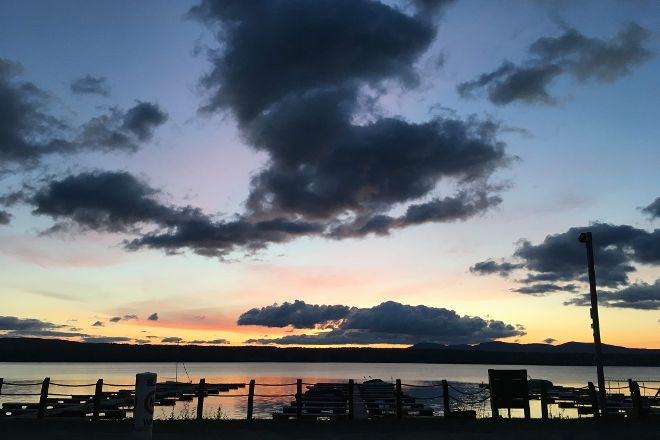 Northampton Marina, Mayfield, United States