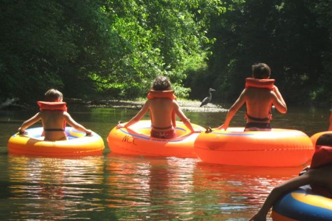 Northbrook Canoe, West Chester, United States
