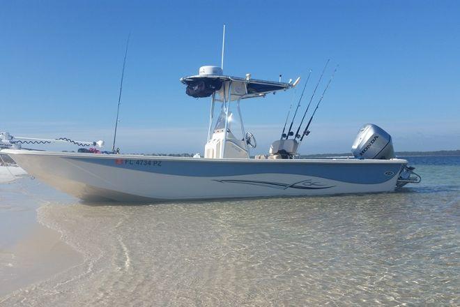 Northwest Florida Dolphin and Fishing Tours, Panama City, United States
