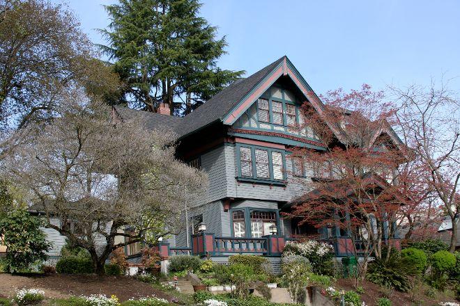 Northwest (Nob Hill), Portland, United States