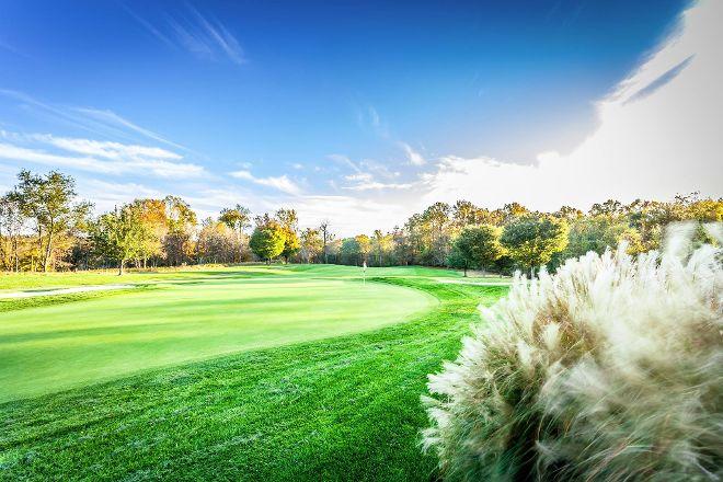 Northwest Park Golf Course, Silver Spring, United States