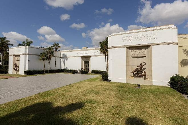 Norton Museum of Art, West Palm Beach, United States