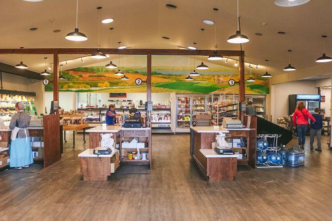 Oak Hill Bulk Foods, Penn Yan, United States