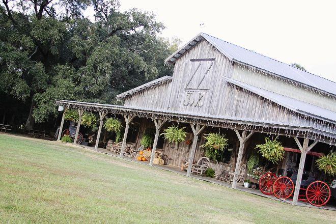 Oak Hollow Farm, Fairhope, United States