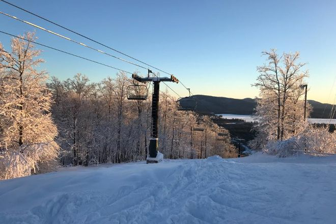Oak Mountain Ski Center, Speculator, United States