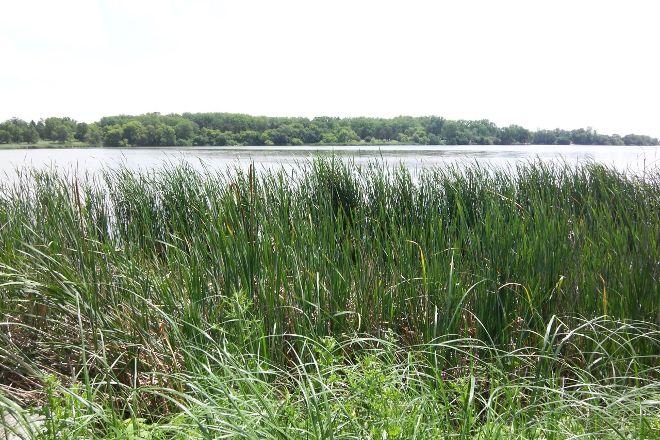 Oakwood Lakes State Park, Bruce, United States