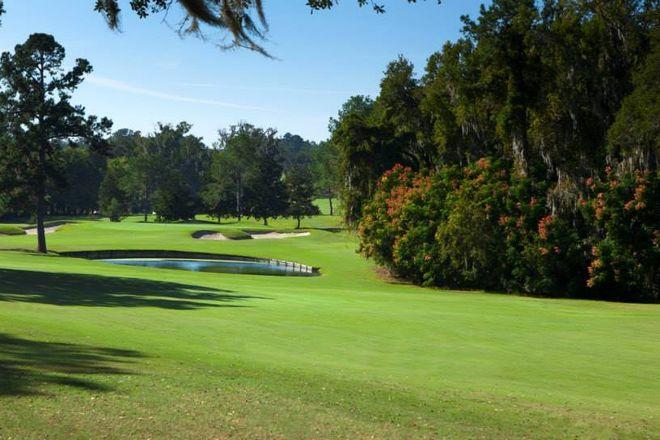 Ocala National Golf Club, Ocala, United States