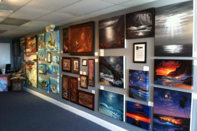 Ocean Art Gallery, Ormond Beach, United States